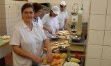 Naše kuchárky :)