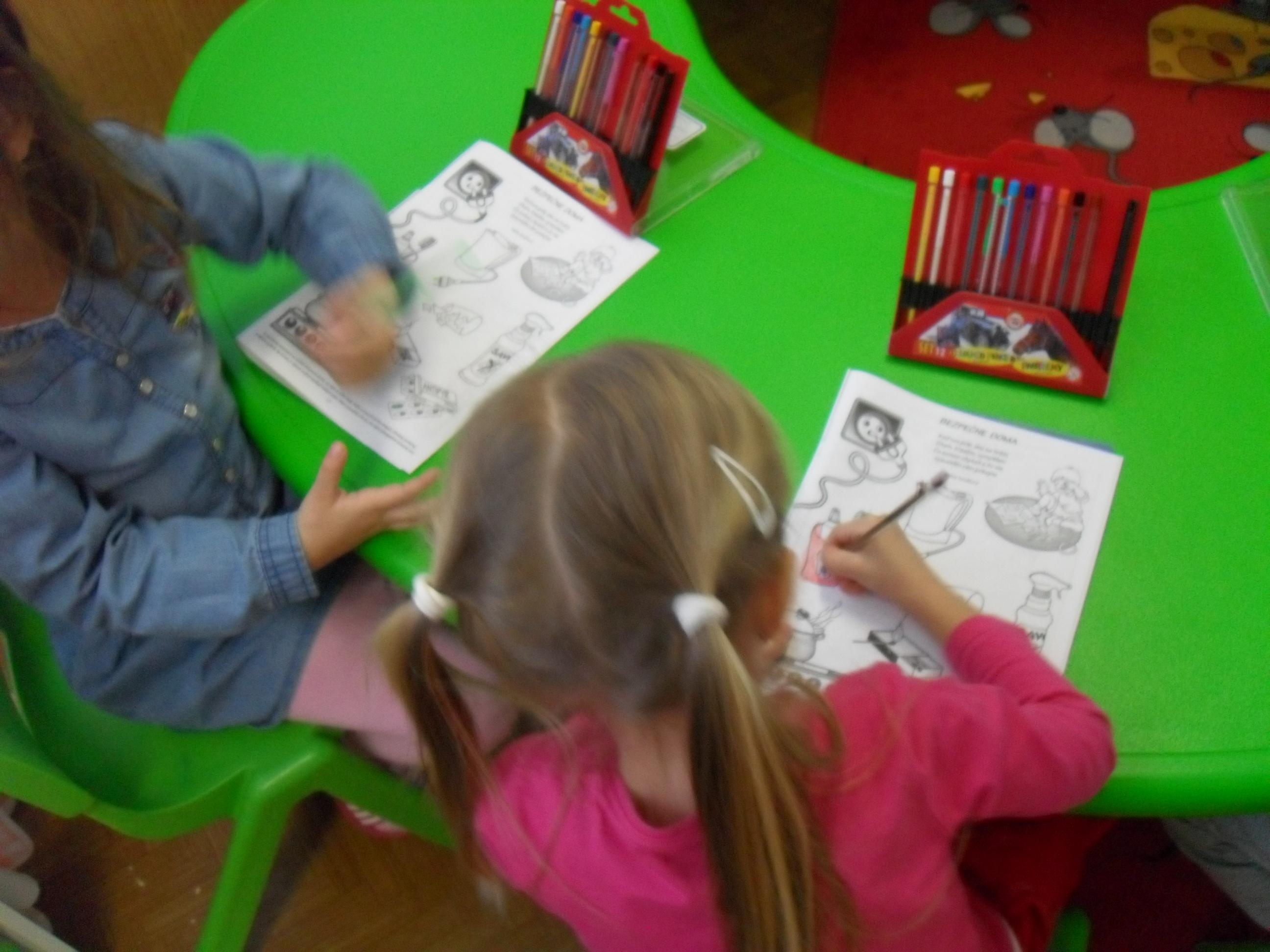 Kreslíme